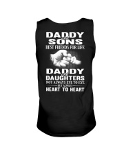 DADDY AND SONS - DADDY AND DAUGHTERS Unisex Tank thumbnail