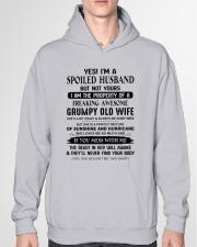 1 DAY LEFT - GET YOURS NOW Hooded Sweatshirt garment-hooded-sweatshirt-front-04