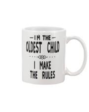 I'm The Oldest Child Mug thumbnail
