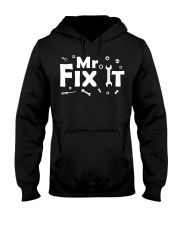Mr Fix It Hooded Sweatshirt thumbnail