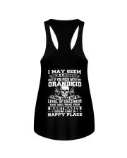 Break Out a Level Of Crazy Ladies Flowy Tank thumbnail