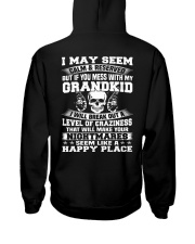 Break Out a Level Of Crazy Hooded Sweatshirt thumbnail