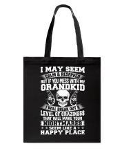 Break Out a Level Of Crazy Tote Bag thumbnail