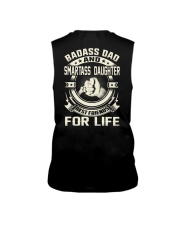 DAD DAUGHTER BEST FRIENDS FOR LIFE Sleeveless Tee thumbnail