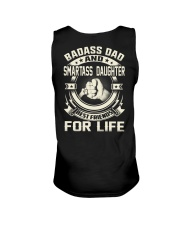 DAD DAUGHTER BEST FRIENDS FOR LIFE Unisex Tank thumbnail
