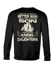 PERFECT SHIRTS FOR DAD Crewneck Sweatshirt thumbnail