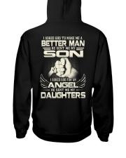 PERFECT SHIRTS FOR DAD Hooded Sweatshirt thumbnail