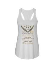 1 DAY LEFT - GET YOURS NOW Ladies Flowy Tank tile