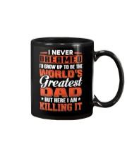 World's Greatest Dad Mug thumbnail