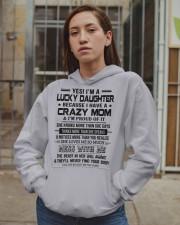 1 DAY LEFT - GET YOURS NOW Hooded Sweatshirt apparel-hooded-sweatshirt-lifestyle-08
