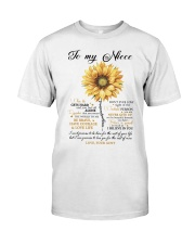 I BELIEVE IN YOU Premium Fit Mens Tee thumbnail