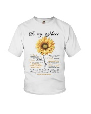 I BELIEVE IN YOU Youth T-Shirt thumbnail