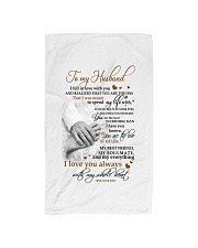 1 DAY LEFT - GET YOURS NOW Hand Towel thumbnail