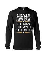 Crazy Paw Paw Long Sleeve Tee thumbnail