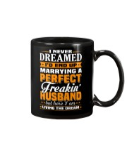 Perfect Freaking Husband Mug thumbnail