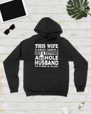 1 DAY LEFT - GET YOURS NOW Hooded Sweatshirt lifestyle-unisex-hoodie-front-8