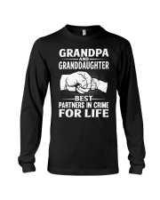 BEST PARTNERS IN CRIME Long Sleeve Tee thumbnail