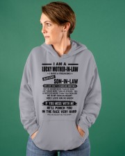 I AM A LUCKY MOTHER-IN-LAW Hooded Sweatshirt apparel-hooded-sweatshirt-lifestyle-front-72