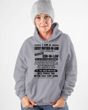 I AM A LUCKY MOTHER-IN-LAW Hooded Sweatshirt apparel-hooded-sweatshirt-lifestyle-front-83