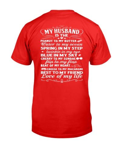 Love Of My Husband