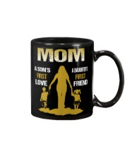 FIRST HERO FIRST LOVE - PERFECT GIFT FOR MOM Mug thumbnail