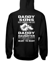 DADDY AND SONS - DADDY AND DAUGHTER Hooded Sweatshirt thumbnail