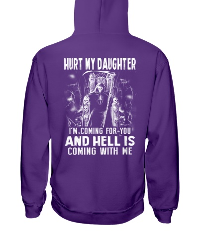 Don't Hurt My Daughter