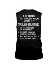 PERFECT GIFT FOR GIRLFRIEND Sleeveless Tee thumbnail