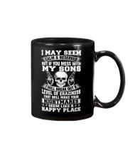 Break Out A Level Of Crazy Mug thumbnail