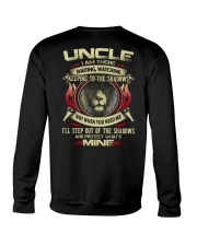 PERFECT GIFT FOR UNCLE Crewneck Sweatshirt thumbnail