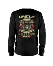 PERFECT GIFT FOR UNCLE Long Sleeve Tee thumbnail