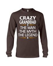 Crazy Granddad Long Sleeve Tee thumbnail