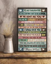 YOU ARE MY SUNSHINE - GREAT GIFT FOR DAUGHTER 11x17 Poster lifestyle-poster-3