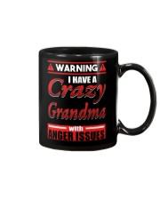 A Grandma's Anger Mug thumbnail