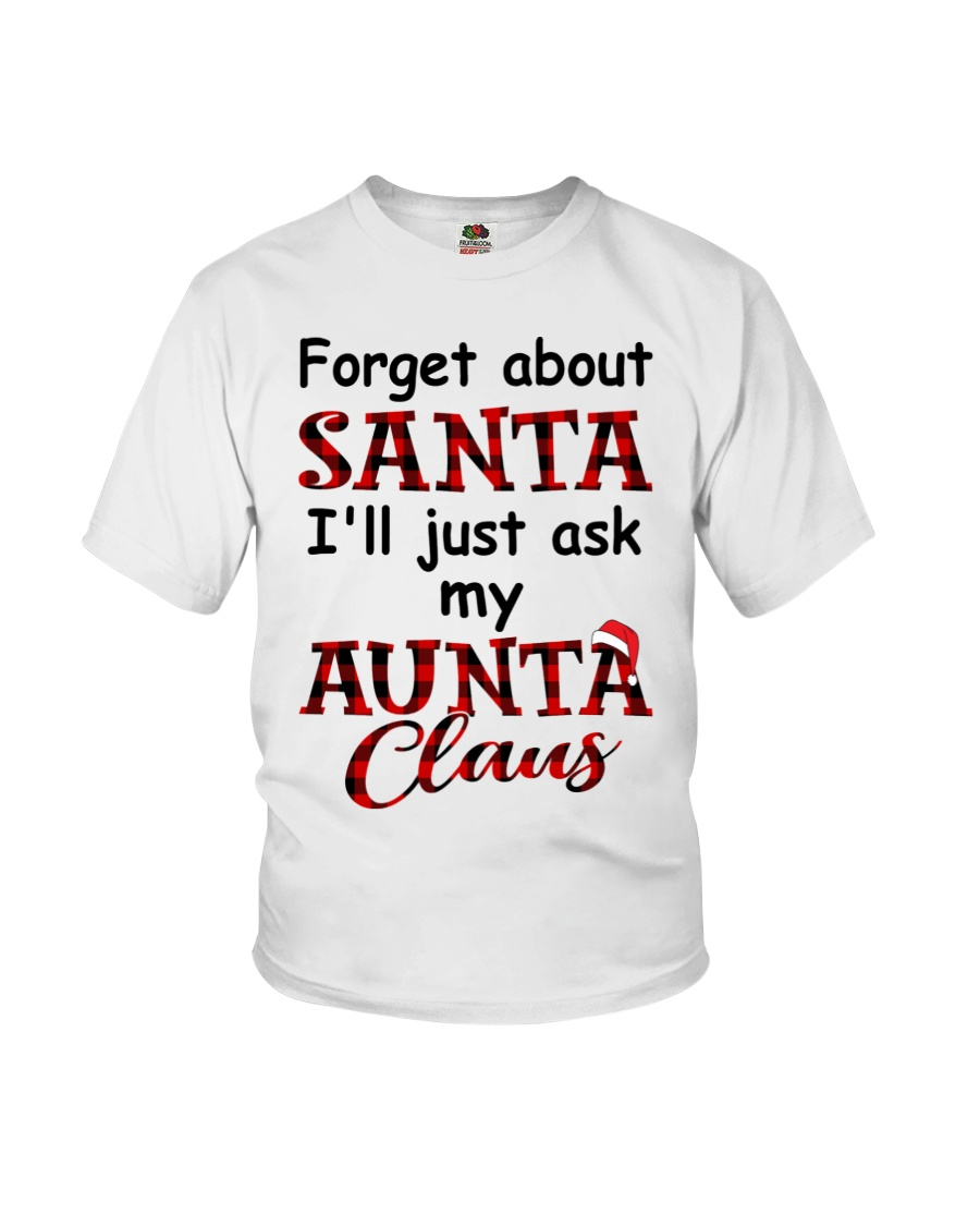 WONDERFUL GIFT FROM AUNT TO NIECE Youth T-Shirt