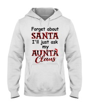 WONDERFUL GIFT FROM AUNT TO NIECE Hooded Sweatshirt thumbnail