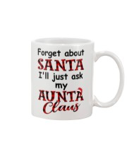WONDERFUL GIFT FROM AUNT TO NIECE Mug thumbnail