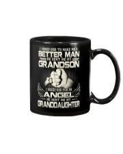 PERFECT SHIRT FOR GRANDPA Mug thumbnail