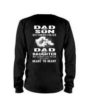 DAD AND SON - DAD AND DAUGHTER Long Sleeve Tee thumbnail