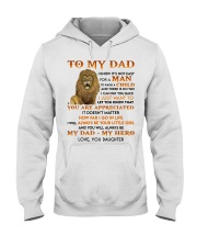 HOW FAR I GO IN LIFE Hooded Sweatshirt thumbnail