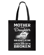 MOTHER AND DAUGHTER Tote Bag thumbnail