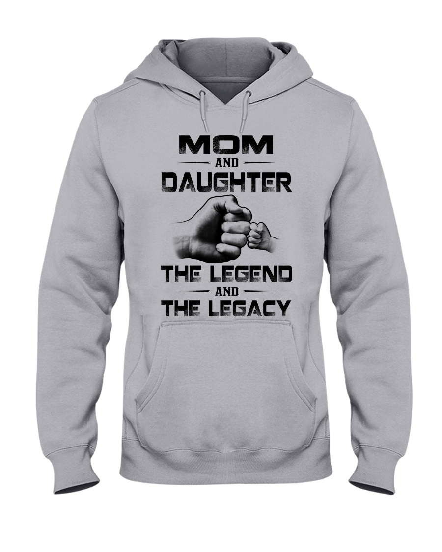 1 DAY LEFT - GET YOURS NOW Hooded Sweatshirt