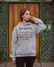 1 DAY LEFT - GET YOURS NOW Hooded Sweatshirt apparel-hooded-sweatshirt-lifestyle-02