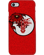 Dragon Orb Phone Case thumbnail