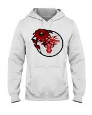 Dragon Orb Hooded Sweatshirt thumbnail