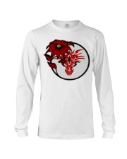Dragon Orb Long Sleeve Tee thumbnail