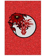 Dragon Orb Vertical Poster tile