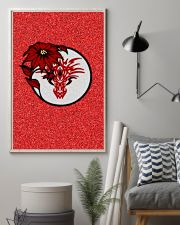 Dragon Orb 11x17 Poster lifestyle-poster-1