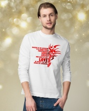 Success Long Sleeve Tee lifestyle-holiday-longsleeves-front-3