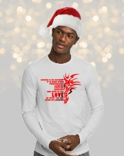 Success Long Sleeve Tee lifestyle-holiday-longsleeves-front-4